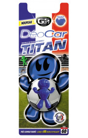 DEOCAR TITAN Team France