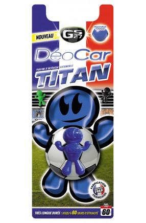 DEOCAR TITAN Team France