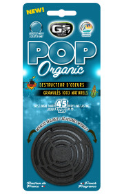 Déocar Pop Organic - Lagon