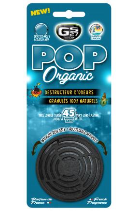 Déocar Pop Organic - Lagon