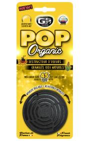 Déocar Pop Organic - Monoï