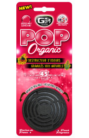 Déocar Pop Organic - Fruits Rouges