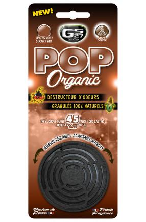 Déocar Pop Organic - Café