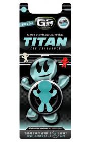 Déocar Titan - Lagon